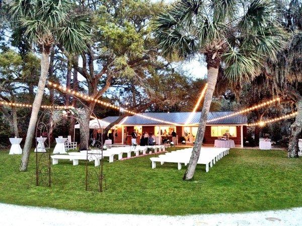 The Destin Bay House Fl Wedding Venue Beach