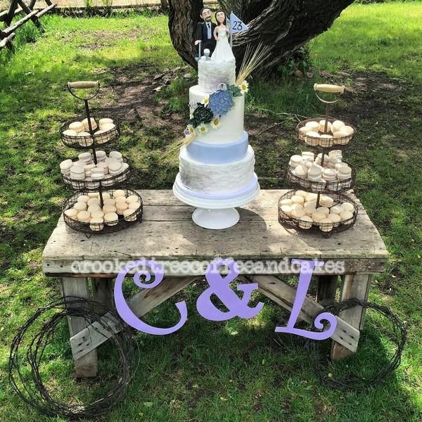 Wedding Cakes Great Falls Mt