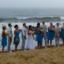 130x130 sq 1389750837672 doolans beach wedding sea gir