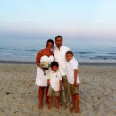130x130 sq 1445822630450 elopement on the beach in spring lake