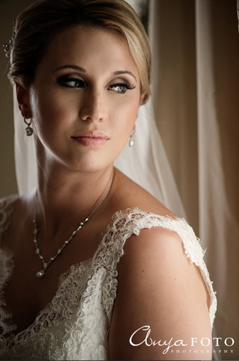 northern new jersey wedding hair & makeup - reviews for 428 hair