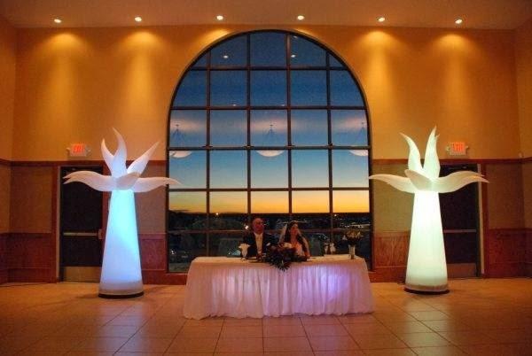Wedding Invitations El Paso Tx: The Summit Ballroom & Conference Center