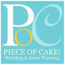 Piece of Cake! Wedding & Event Planning, Vancouver