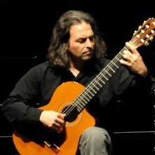 Tim Maynard, Classical Guitar