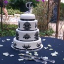 130x130 sq 1366864811559 julia wedding cake