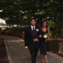 130x130 sq 1414630427655 008 groomsman bridesmaid enters