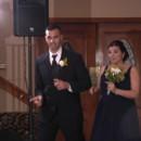 130x130 sq 1414630819797 053 groomsman bridesmaid enter
