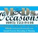 130x130 sq 1301881400613 mdsoccasionsbusinesscard