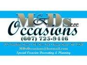 220x220 1301881400613 mdsoccasionsbusinesscard