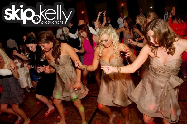 1346278781110 Bridesmaids Jacksonville wedding dj