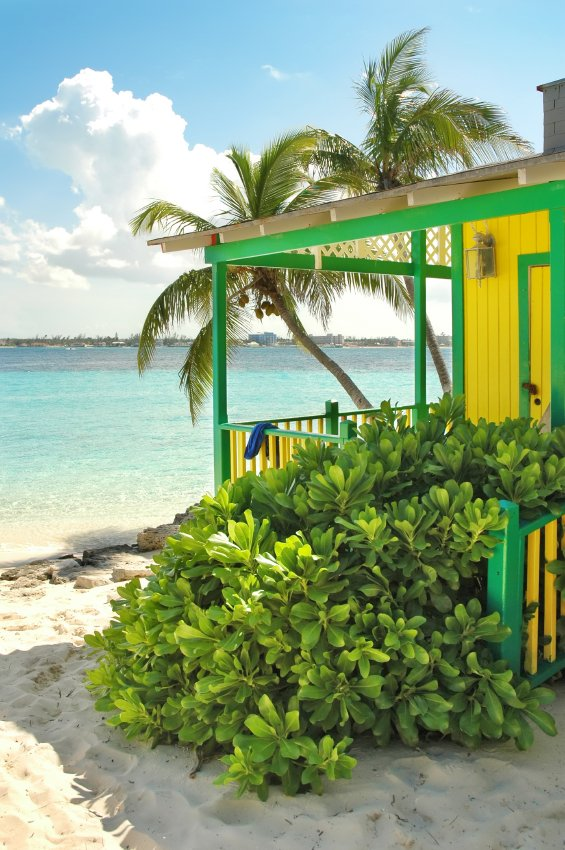 Most romantic spots in the islands honeymoons by for Best honeymoon spots in the caribbean