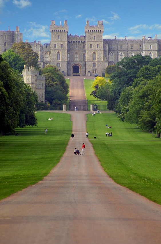 romantic places to visit in the uk  honeymoons by