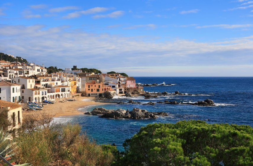 Best Places To Discover In Spain Honeymoons By