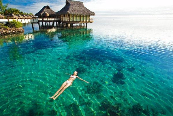 Favorite Things To Do In Tahiti Honeymoons By WeddingWire Travel