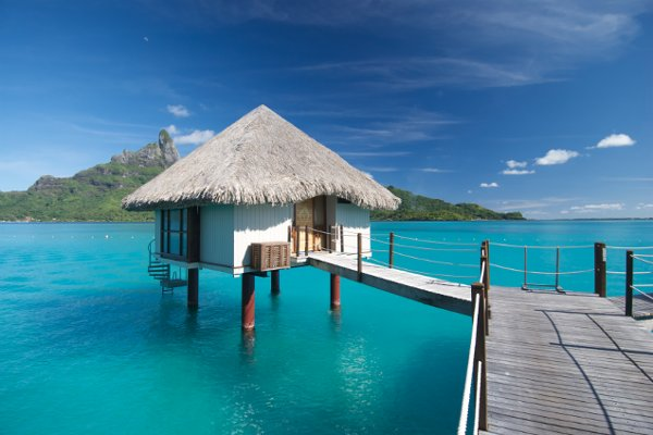 Rentals In Paradise Island Ga