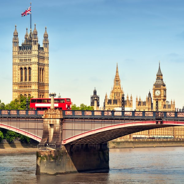 Romantic Places To Visit In The UK, Honeymoons By
