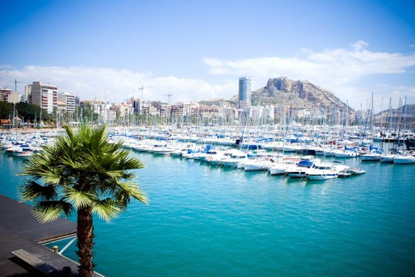 Best Places To Discover In Spain Honeymoons By WeddingWire Travel