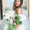 130x130 sq 1479330887352 11 tropical bridal bouquet