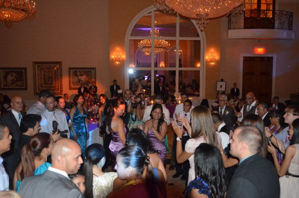 photo 6 of Ultrafonk Entertainment - NJ Latin DJ