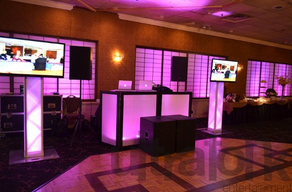 photo 9 of Ultrafonk Entertainment - NJ Latin DJ