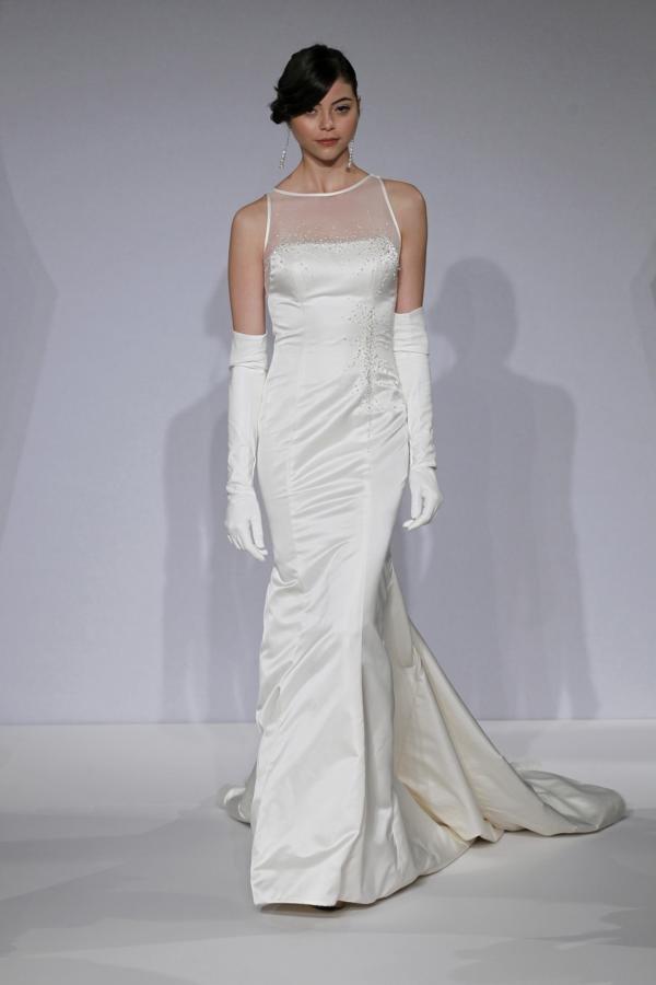 Kleinfeld Exclusives, Wedding Dresses Photos by Kleinfeld Bridal