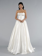 Mark Zunino 94  Chapel Train