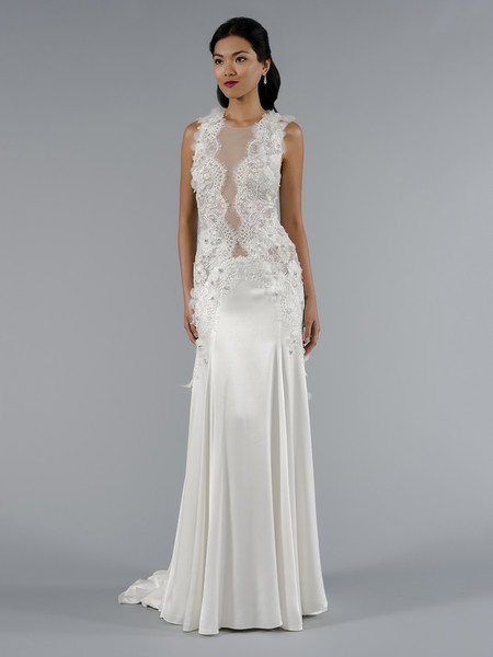 Wedding Dresses Kleinfeld Atlanta : Kleinfeld bridal new york ny wedding dress