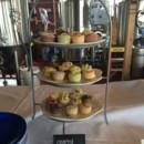 130x130 sq 1446489210660 assorted mini cheesecakes