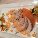 130x130 sq 1446489328188 chicken breast roasted red pepper cream veggies ca