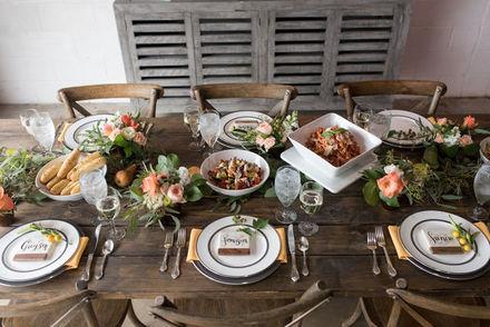 Minnesota Wedding Caterers