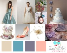 Sweet Bliss Weddings photo