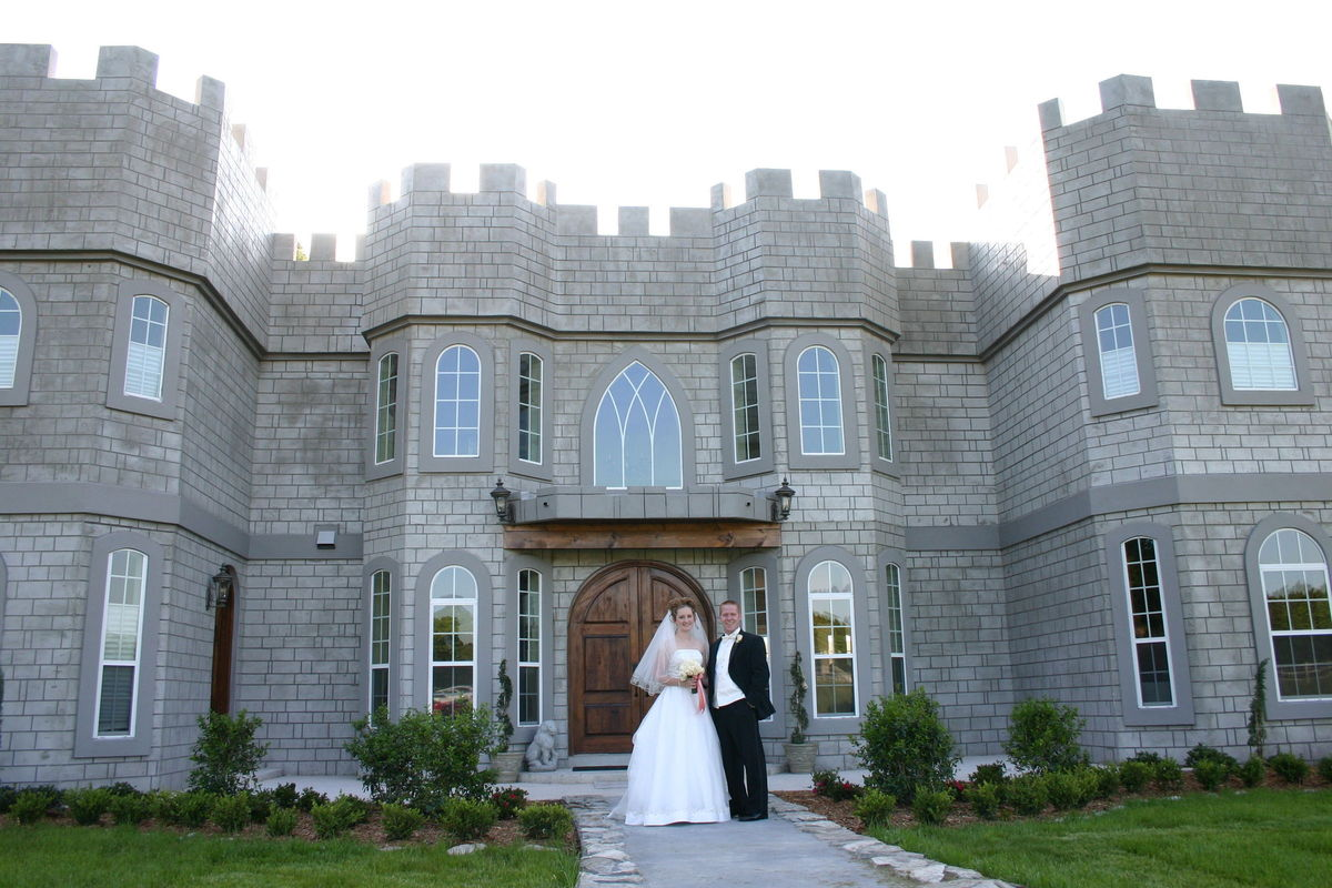 Country Day Castle Venue Hilliard Fl Weddingwire