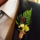 130x130 sq 1427225962830 fern organic boutonniere