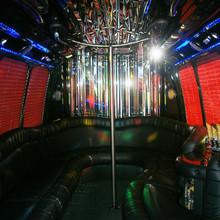 A Royal Coach Limousine Transportation Mandeville La