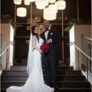 130x130 sq 1457625160484 bride  groom in atrium