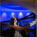 130x130 sq 1457625373713 bride  groom on stairwell