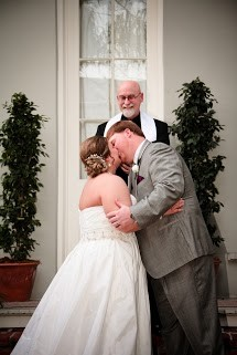 photo 8 of Reverend Joe Pitzer, Beaucoup Blessings Weddings