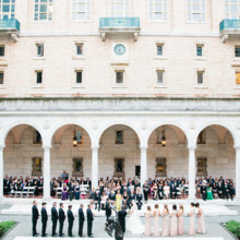 220x220 sq 1471443328522 boston public library weddingphotography001045