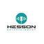 64x64 sq 1514913831 a8a13bc43acb19ff hesson entertainment v1 primary logo