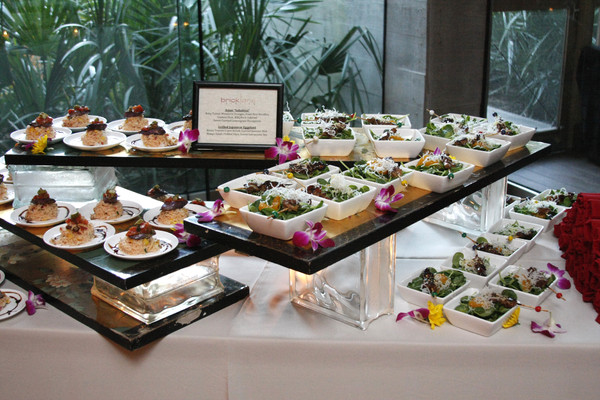 Affordable wedding catering charleston sc