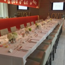 220x220 sq 1427746333035 private dining room bridal shower