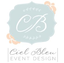 Ciel Bleu Event Design photo