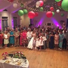 Dance n Groove DJ's & Entertainment Productions