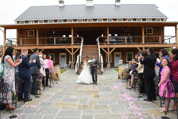Zion Springs - Hamilton, VA Wedding Venue