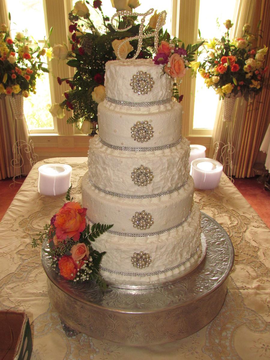 Wedding Cakes Near Longview TX Renaissance Cake Company