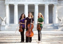 Morningside String Trio
