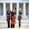 Morningside String Trio image