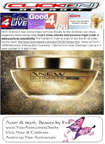 See Avon & mark. Beauty by Eva, Tiny Tillia www.YourAvon.com/eDorthy on WeddingWire