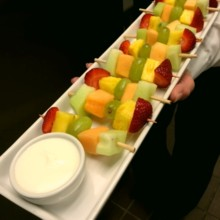 220x220 sq 1397339565386 fruit skewer