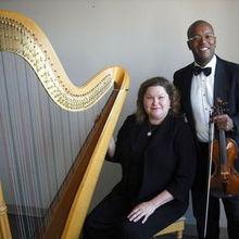 220x220 sq 1468069617 74237f65f53f9336 violin and harp